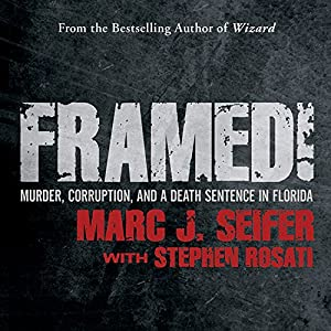 Framed! Audiobook