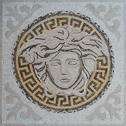 Mosaic Designs - Gianni -
