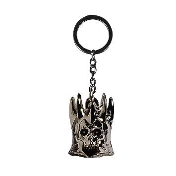 JINX The Witcher Eredin 3D Keychain: Amazon.es: Juguetes y ...