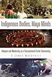 Indigenous Bodies, Maya Minds: Religion and Modernity in a Transnational K'iche' Community (IMS Culture and Society)