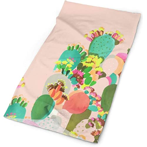 The Prickly Pear bandana