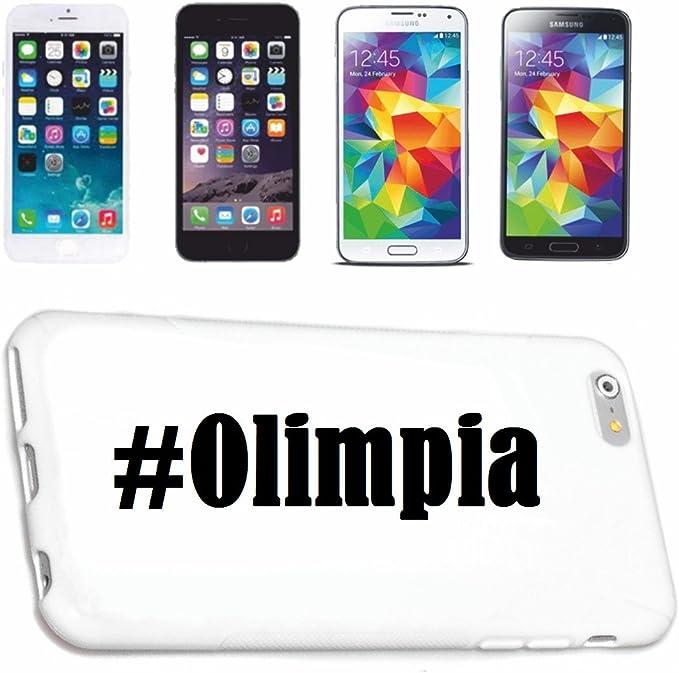 Diseño Sony Xperia Z3 para hombre ... #Olimpia ... En redes ...