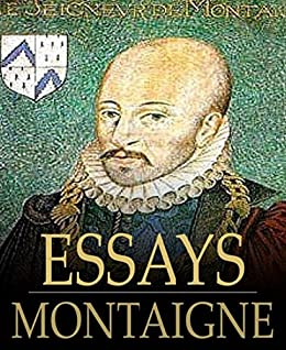 essay montaigne amazon See tweets about #buyessay on twitter see what people are saying and join the conversation.