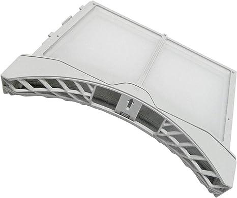 Filtro de pelusa para secadora LG RC8055AH1ZRC8055AH2Z: Amazon.es: Grandes electrodomésticos