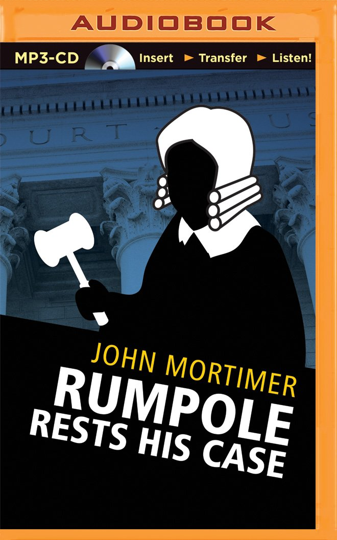 Rumpole Rests His Case PDF