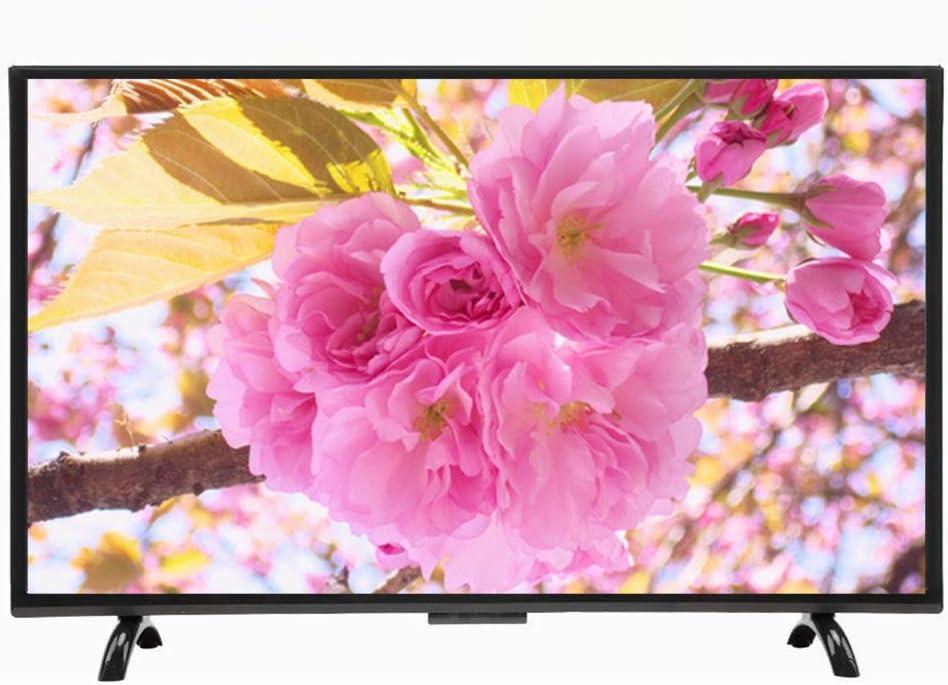 Televisor Inteligente Curvo de 32 Pulgadas de Alta definición con ...