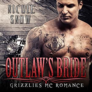 Outlaw's Bride Hörbuch