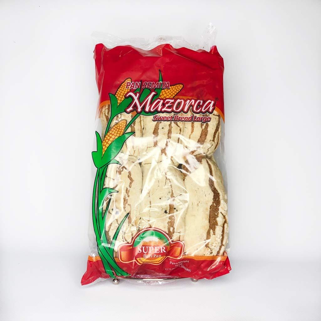 SDP Semita Mazorca / Sweet Bread 8-PACK (BOX)