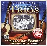 Lo Esencial de Los Grandes Trios