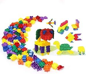 Win A Free ZOOLANDOR DIY Interlocking Building Blocks Toy