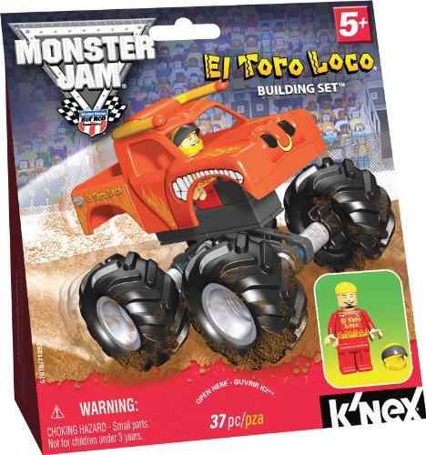 Knex Truck - 8