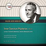 Inner Sanctum Mysteries, Volume 2    Hollywood 360