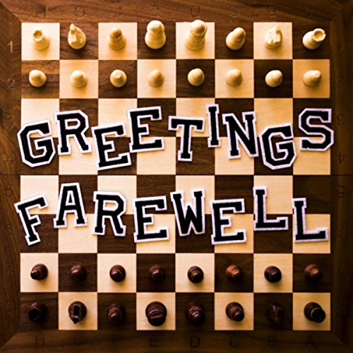 Spoon Canoe - Greeting Farewell (2017) [WEB FLAC] Download