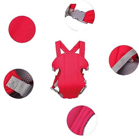Etocars Etocars Atmungsaktiv Babytragetuch Babytrage Baby F/ördermaschine Rucksack Bauch und H/üfttrage Tragegurt