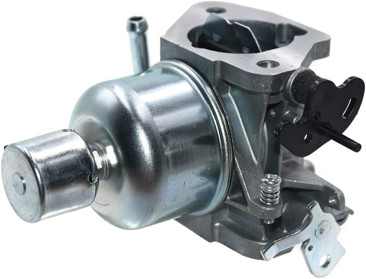 Carbman 16 853 21S Carburetor for Some Kohler KT730 KT735 KT740 KT745 Engine Model 32 853 61S 2 853 63S 16 853 19-S