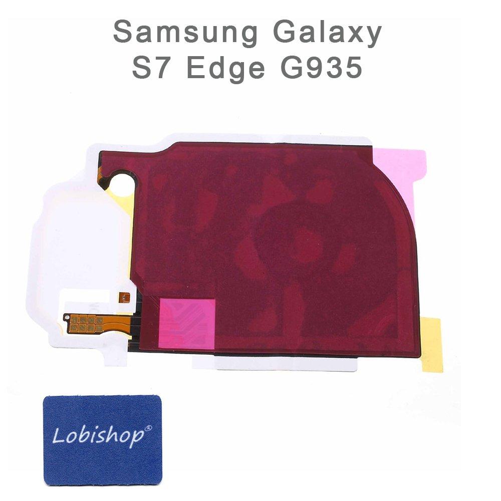 Tablecloth NFC Antenna for samsung galaxy S7 Edge: Amazon co