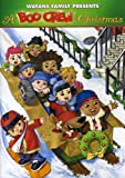 Wayans Family Presents: A Boo Crew Christmas Special (DVD)