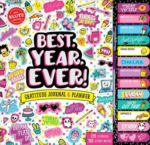 Klutz Best Year Ever! Craft Kit