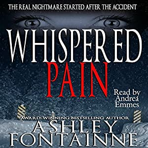 Whispered Pain Audiobook