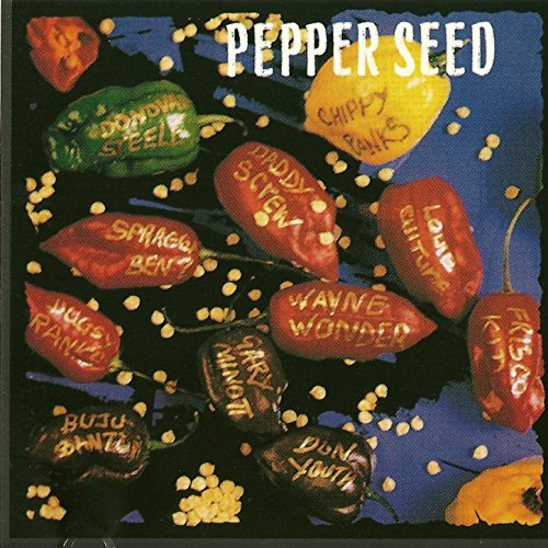 Pepperseed