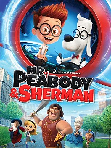 Die Abenteuer von Mr. Peabody & Sherman Film