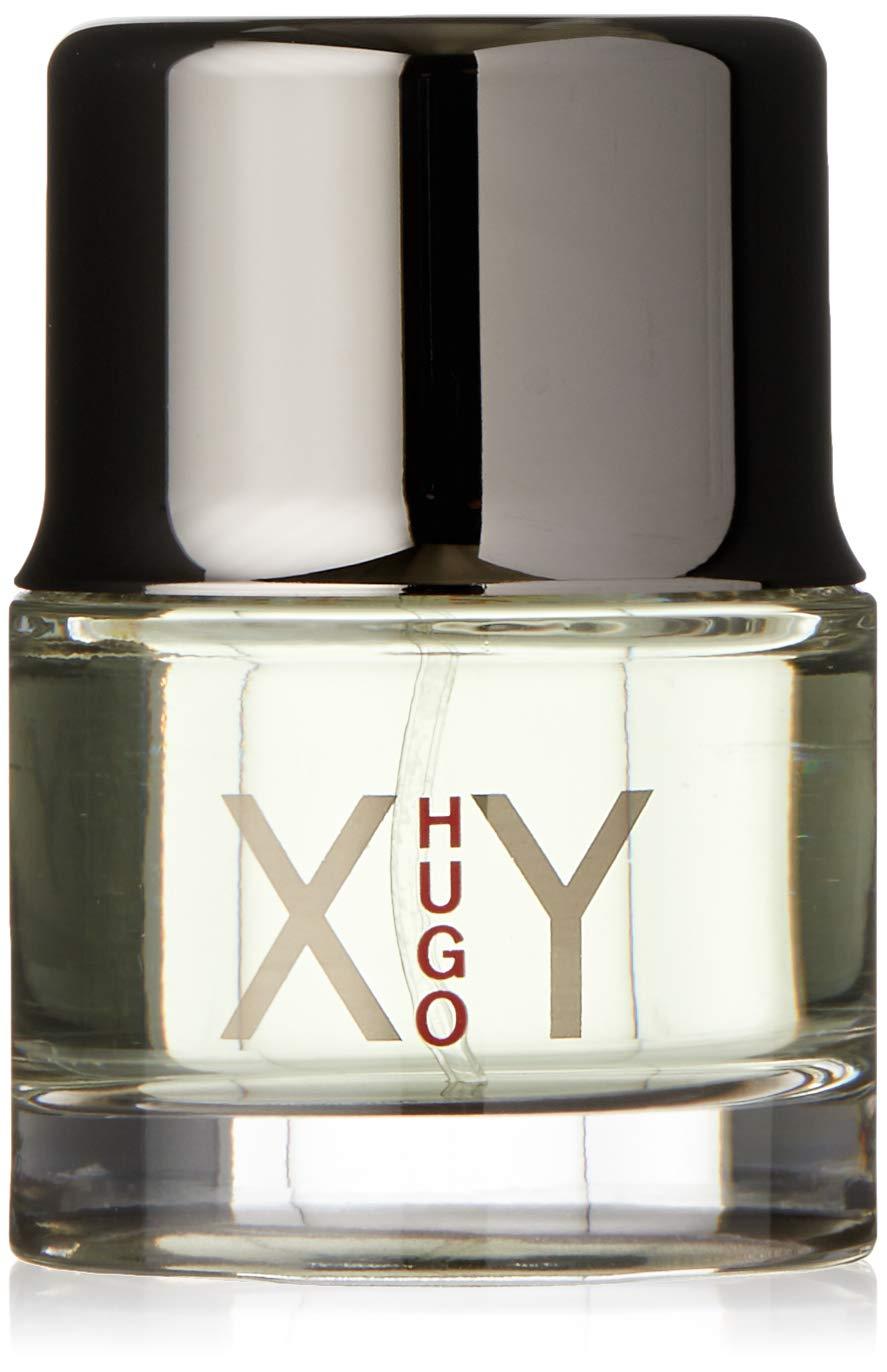 Hugo Boss XY - Agua de colonia para hombre: Amazon.es