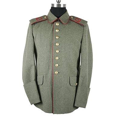 Heerpoint WWI German M1910 Field Service Uniform (Custom Tailored