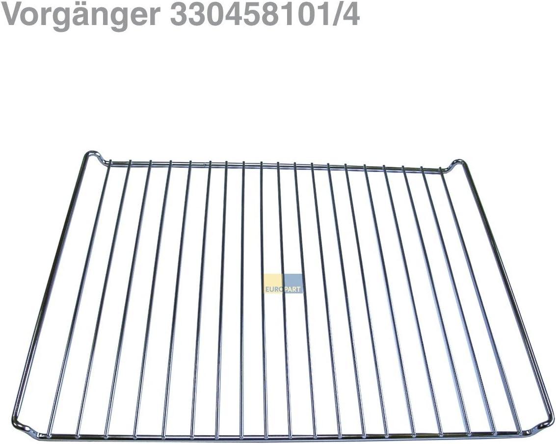 Rejilla de parrilla de rejilla de 425x360mm horno de estufa Electrolux AEG 387029001