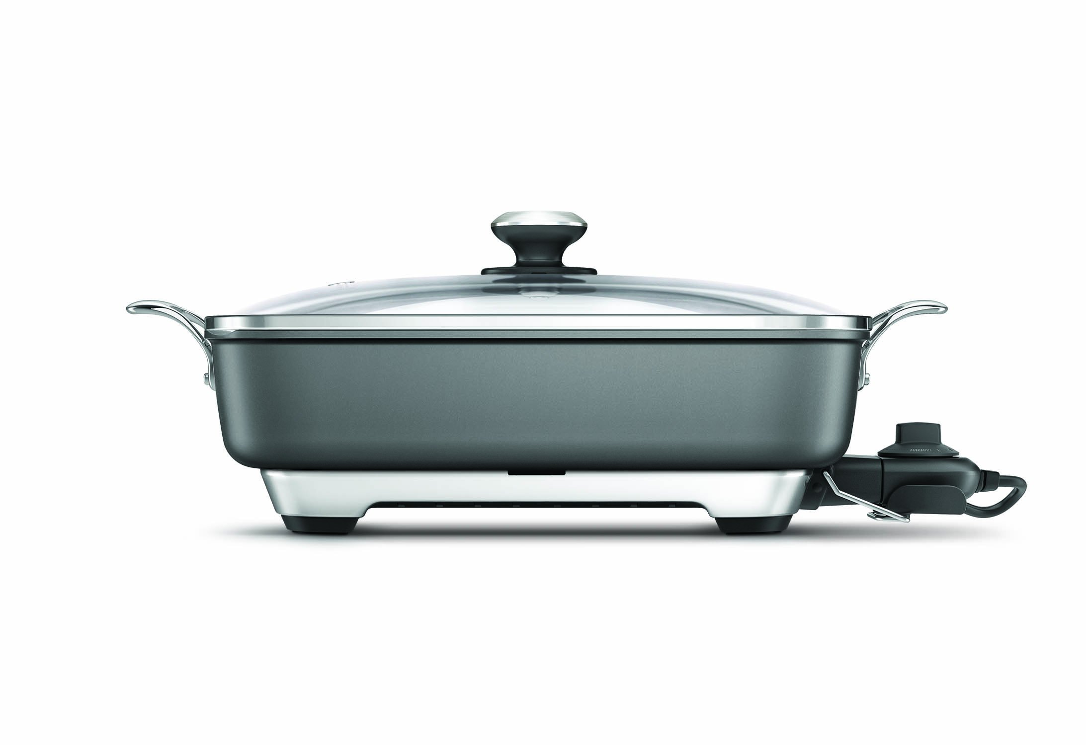 Breville BEF450XL Thermal Pro Banquet Skillet by Breville