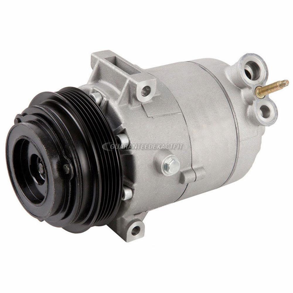 Auto Parts and Vehicles Car & Truck A/C Compressors & Clutches AC ...