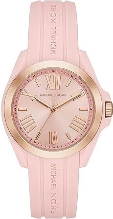 0409cd6933c3 [マイケル・コース]MICHAEL KORS 腕時計 BRADSHAW MK2732 レディース 【正規輸入品】