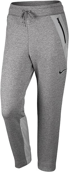 Nike Advance 15 Fleece Pant - Pantalón para Mujer: Amazon.es ...