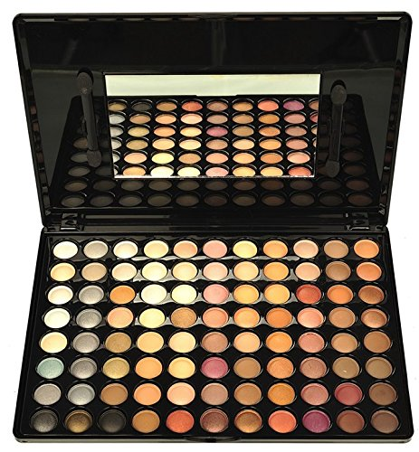 bluettek-88-colors-eyeshadow-makeup-palette-matte-earth-tone-series-2-color