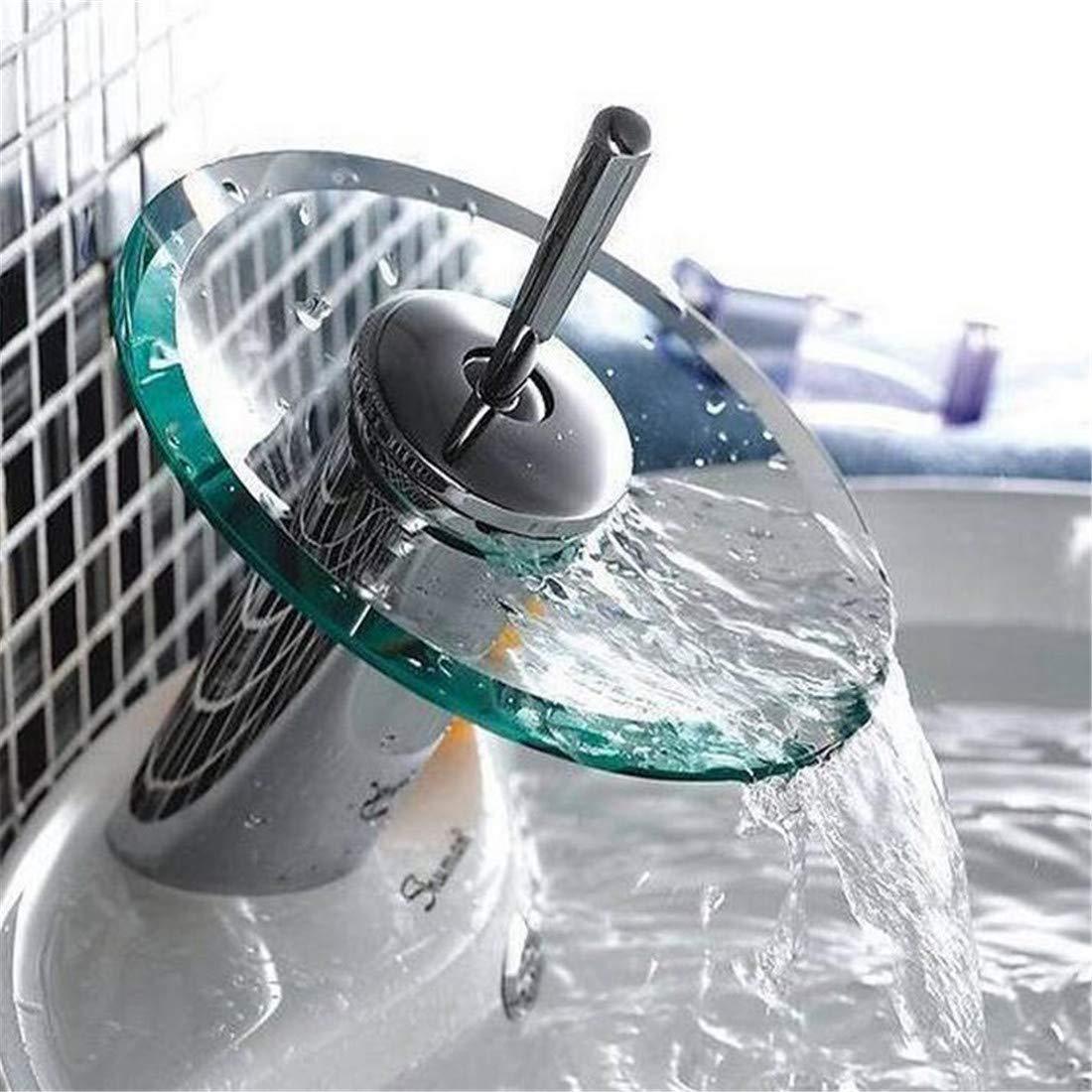 Vintage Messing 360 Grad Rotationshipping Einlochmontage Waschbecken Wasserhahn Mit Chrom Poliert Badezimmer Becken