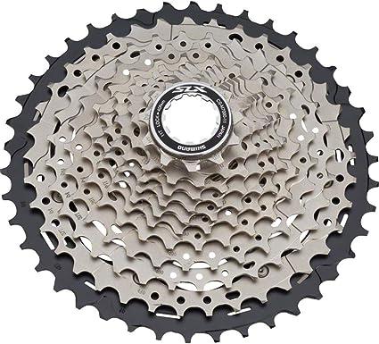 Cassette Deore SLX CS M7000 Freewheels Cogs Mountain Bike MTB 11-42T//46T New