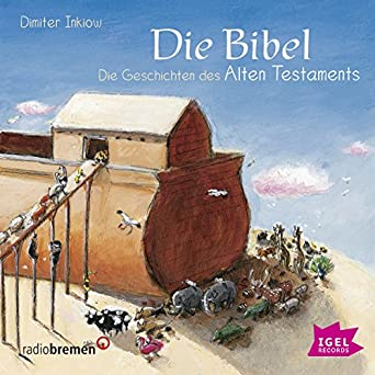 Audio bibel
