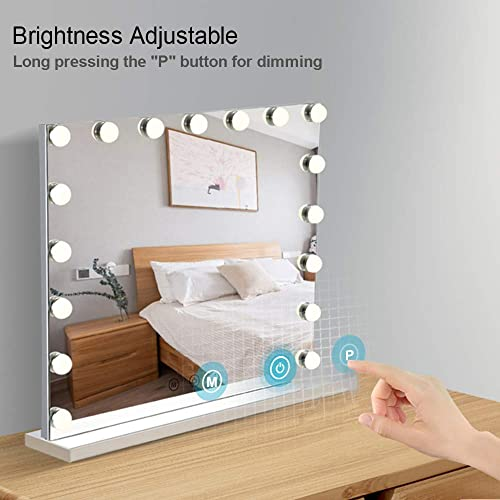 Title HOMPEN Makeup Mirror
