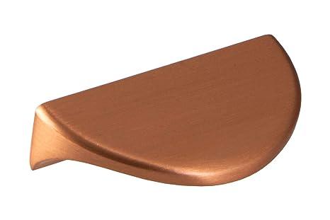 Türgriff Bügelgriff Küchenschrank Stahl Oberfläche matt