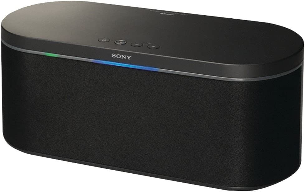 Sony SRSBT100 Bluetooth Stereo Speakers (Discontinued by Manufacturer)