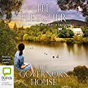 The Governor's House Audiobook by J. H. Fletcher Narrated by Jennifer Vuletic