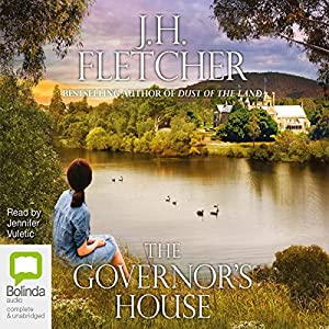 The Governor's House Audiobook