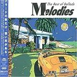 Melodies-The Best of Ballads-
