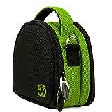 Green YI 4K Action Camera Top Handle Handbag Camera Case