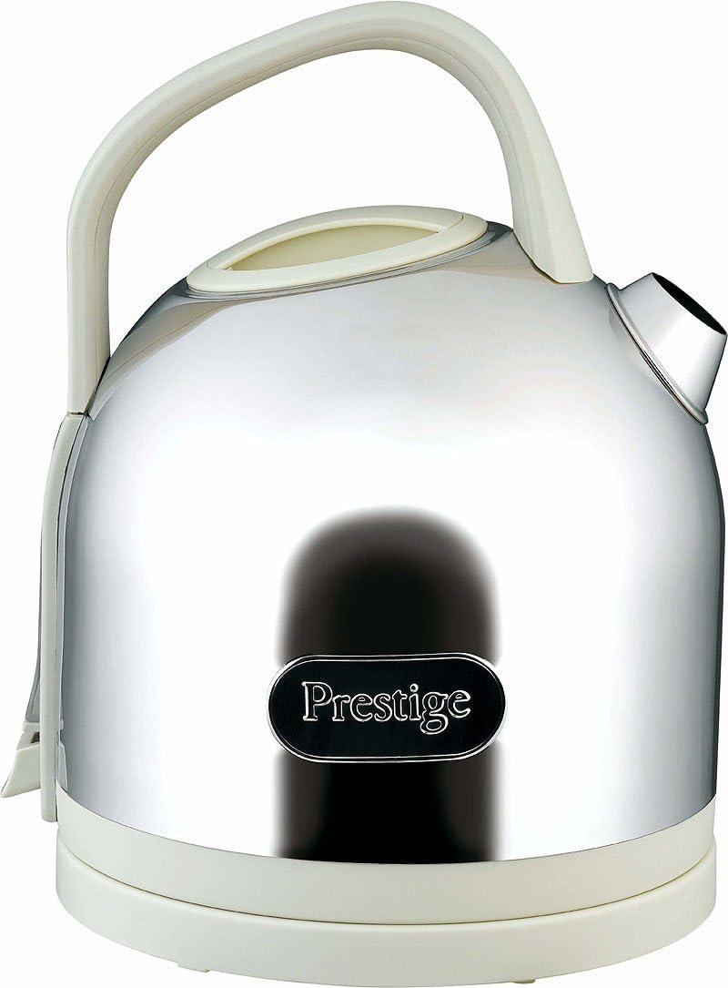 1.5 Litre Almond Kettle Prestige