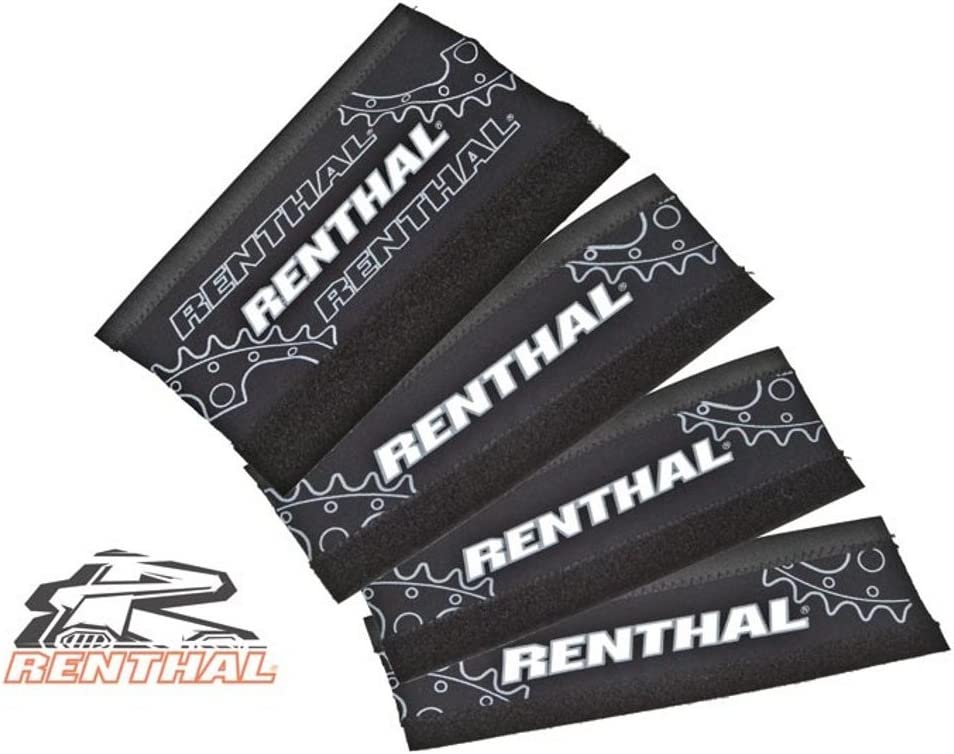 Renthal Padded Cell ChainStay Frame Protector Medium