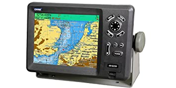 Amazon com onwa kp 8299 8 inch gps chart plotter gps navigation