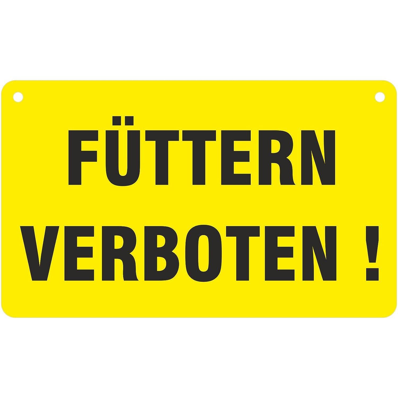 Schild Vorsicht Elektrozaun Weidezaunschild Warnschild Weide 120 x 200 mm aus PVC 2mm stark