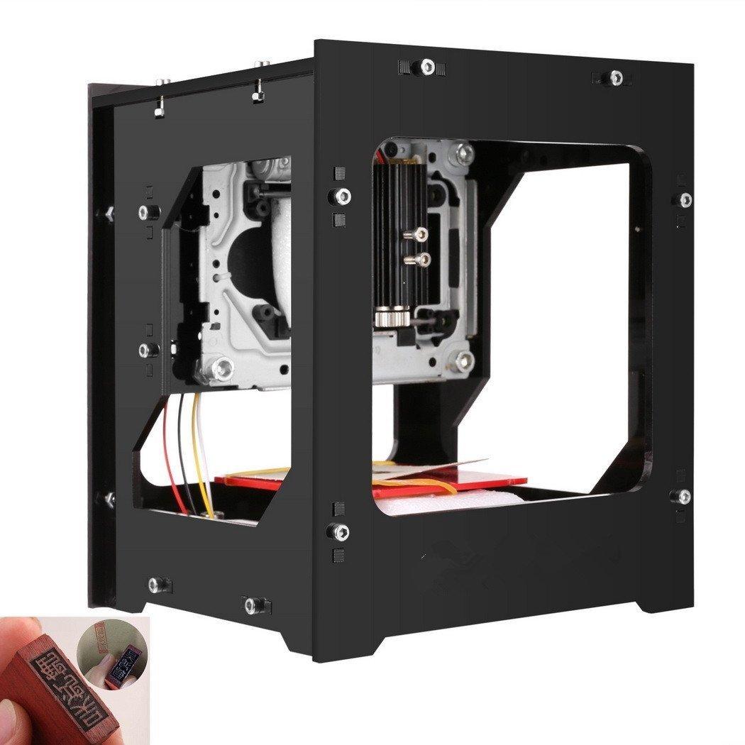 Sherosa Acrylic USB DIY Science Industry Engraver Printer Art Craft Engraving Cutting Machine