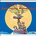Rover rettet Weihnachten Hörbuch von Roddy Doyle Gesprochen von: Uwe Friedrichsen