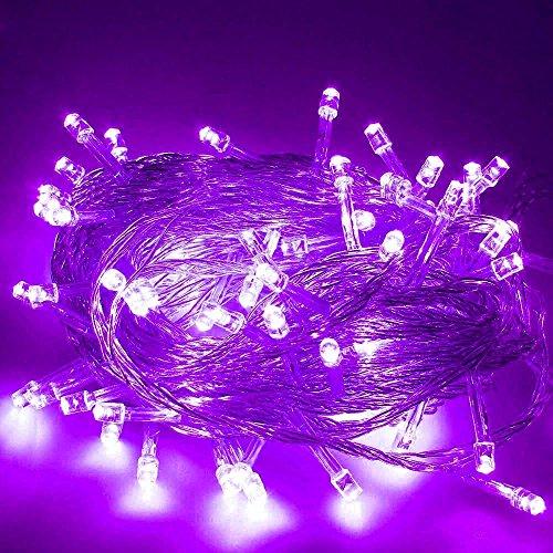 Uv Led Fairy Lights - 5